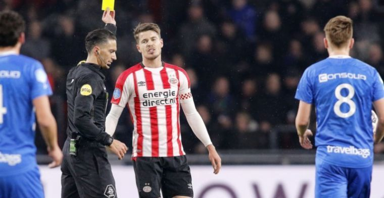 PSV nog zonder aanwinst én aanvoerder: Het is wat erger dan we dachten