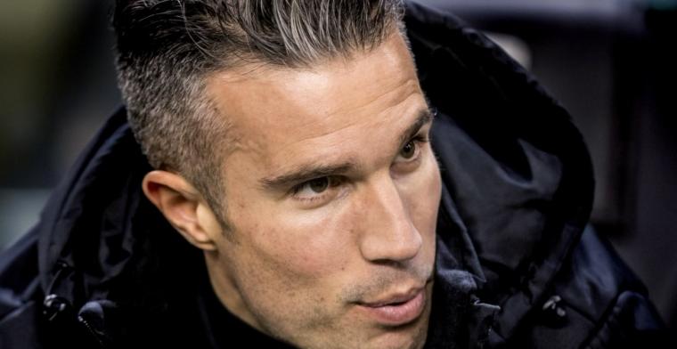 'Steven Gerrard' van Feyenoord maakt indruk: 'Ze vonden het geweldig'