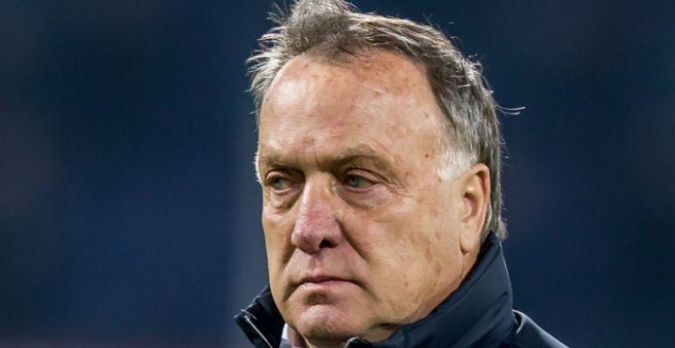 'Vind het een overschatte trainer en een zwakke Oranje-bondscoach'