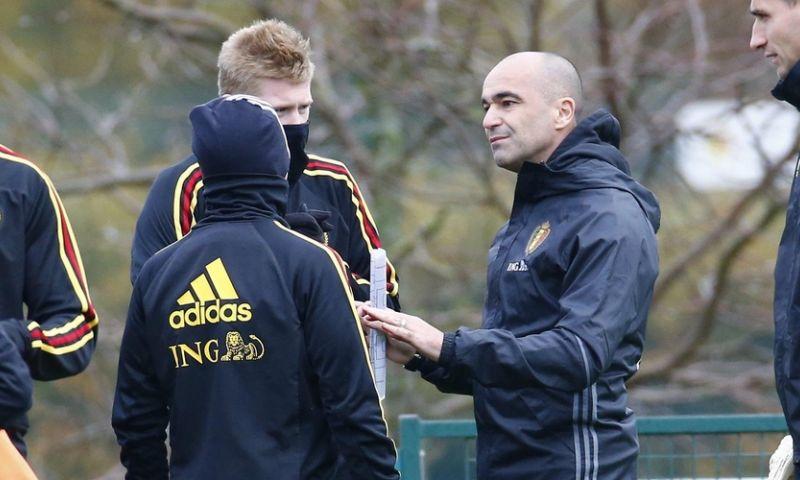 Afbeelding: 'Chelsea denkt aan sensationele ruildeal, Hazard en De Bruyne opnieuw ploegmaats'