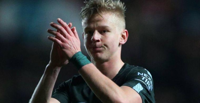'Loonsverhoging lonkt voor ex-PSV'er na transformatie onder Guardiola bij City'