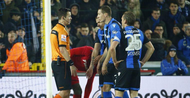 Verrassende Man Van De Match na Club Brugge - Genk: Hij was uitstekend