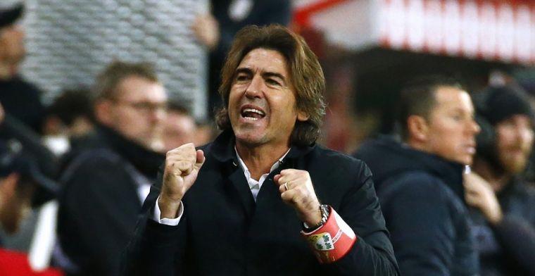 OPSTELLING: Sa Pinto komt met grote verrassingen bij Standard