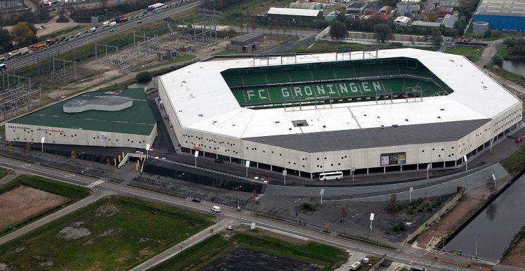 FC Groningen zo goed als rond met nieuwe spits: Ik was helemaal verbaasd