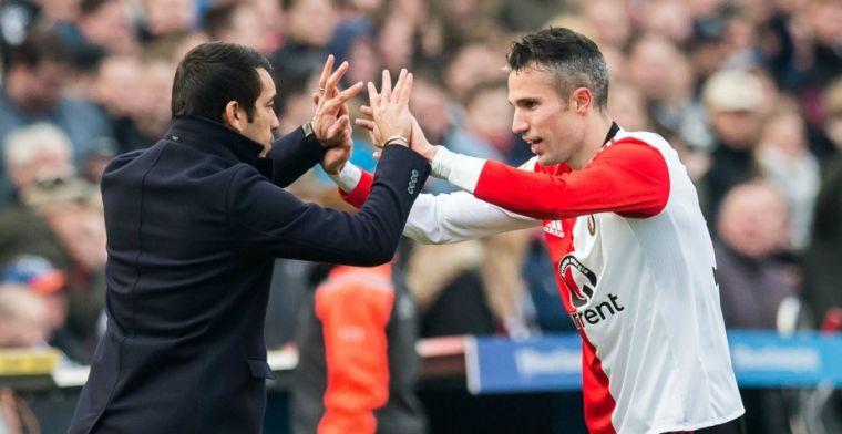 VP's Elftal van de Week: twee keer Feyenoord, één keer Ajax, één PSV'er