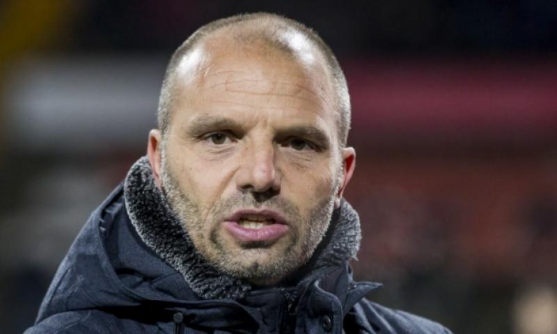 Afbeelding: 'Gewilde Steijn maakt indruk en staat op het lijstje van vier Eredivisie-clubs'