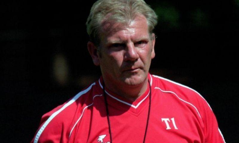 Afbeelding: Paul Put stopt na amper twee maanden als bondscoach door persoonlijke redenen