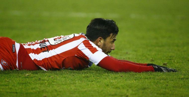 'Eerste miljoenen voor Coucke op komst, huurling kan Anderlecht voorgoed verlaten'