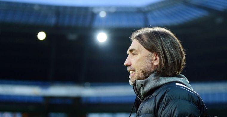 OFFICIEEL: Trainer van Casteels, Origi en Dimata stapt zelf op