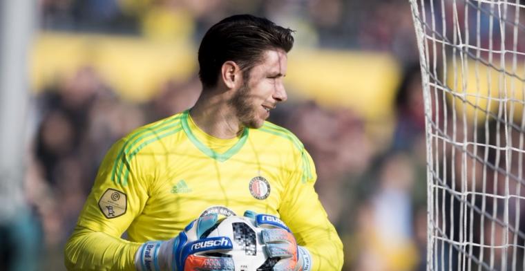 Mogelijk fraai nieuws aanstaande voor Feyenoorder Jones: 'Hij maakt kans'
