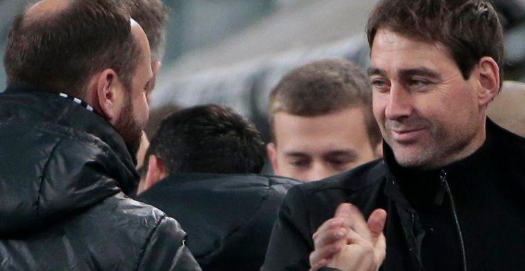'De malaise bij Anderlecht doet Weiler pijn aan het hart'