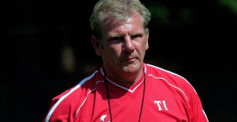 Paul Put stopt na amper twee maanden als bondscoach door persoonlijke redenen