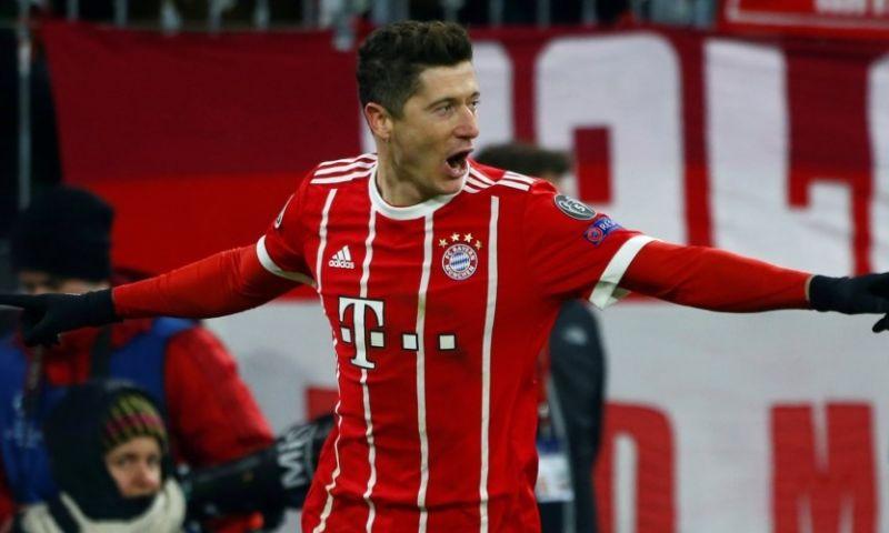 Afbeelding: Besiktas hard kansloos onderuit na vroege domper: Bayern richting kwartfinales