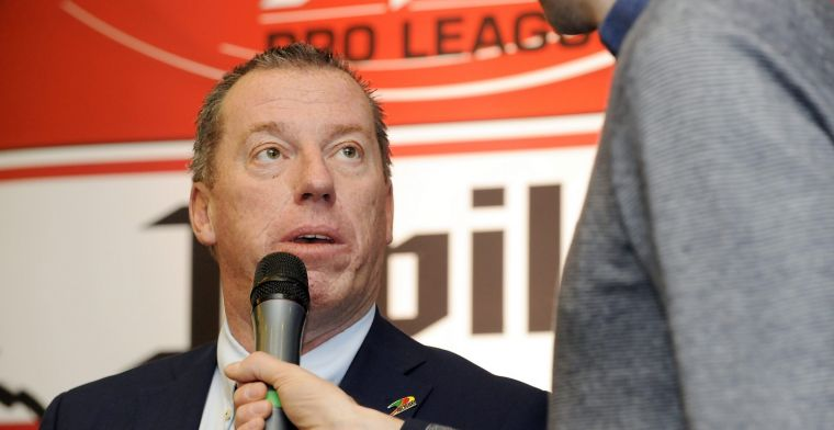 Devroe reageert op geruchten over Vanhaezebrouck: Dat vond ik ongepast