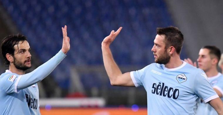 'De Vrij is mondeling akkoord met topclub: vijfjarig contract, 4 miljoen salaris'