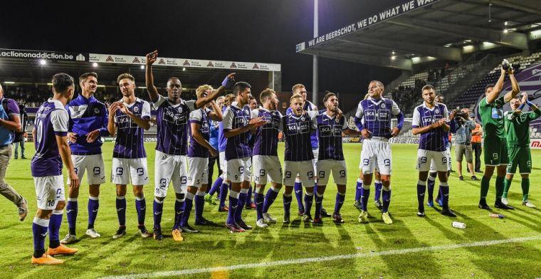 Antwerpse stormloop: Beerschot-Wilrijk speelt al voor volle loges, ook vol huis?