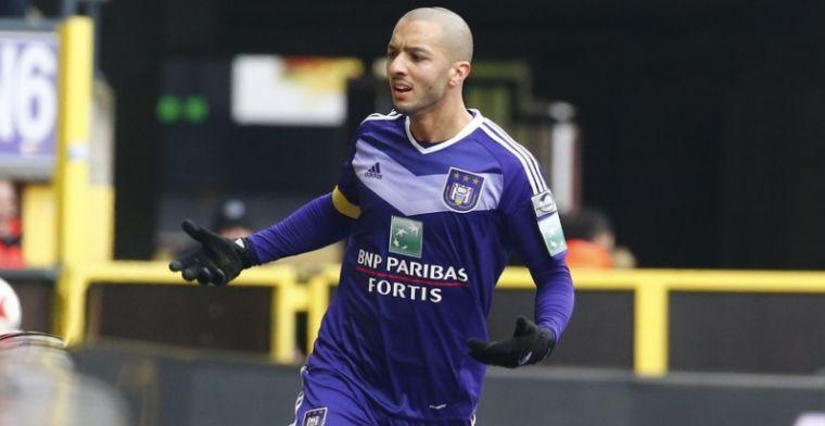 Hanni haalt uit: 'Waarom denk je dat Club Brugge thuis zoveel punten wint?'