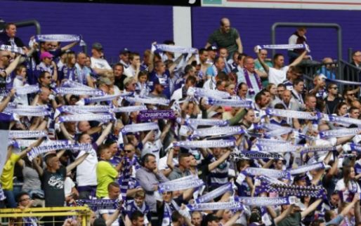 Afbeelding: Bodem nog niet bereikt voor Anderlecht: ook Pro League komt met slecht nieuws