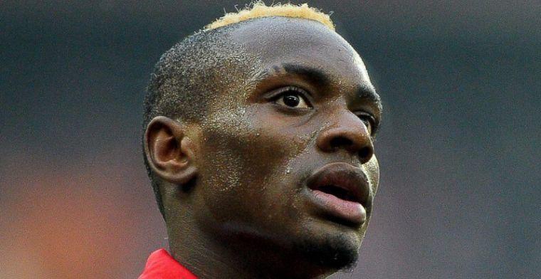 'Mpoku sluit vertrek naar andere Belgische club niet uit'