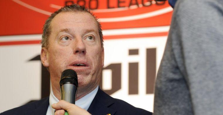 Anderlecht krijgt 'lone wolf' als sportief directeur: Standvastig en koppig