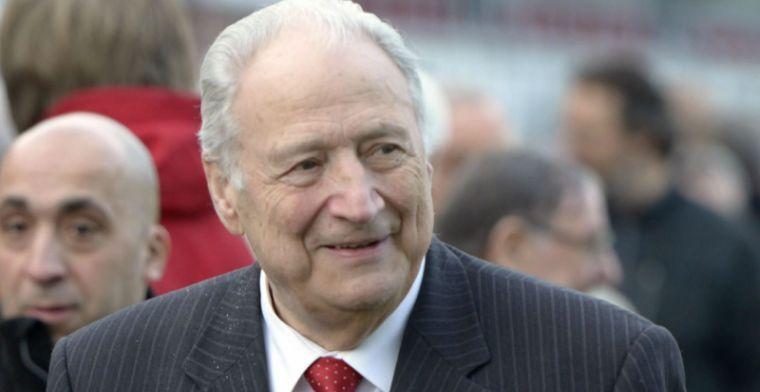 'Antwerp moet licentie voor 1A vrezen na aangetekende brief van oud-voorzitter'