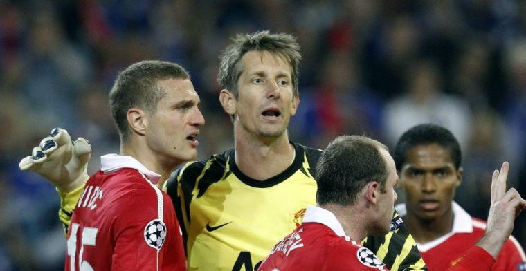 Ajax en Van der Sar krijgen hoog bezoek: Ajax verliest die talenten te snel