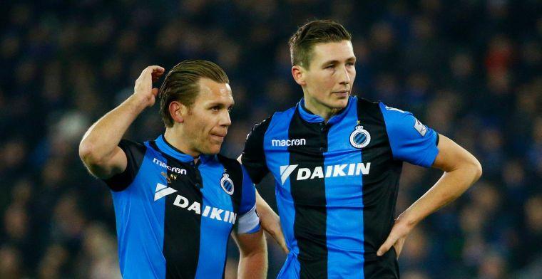 Keuze genoeg: 'Einde Play-Offs, drie degradanten, einde van Proximus League'