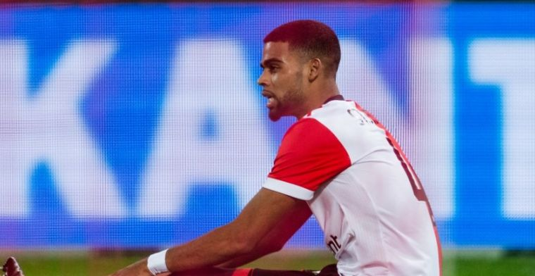 Feyenoord nog zonder twee verdedigers; ook twee vroege afhakers op training