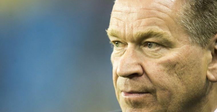 Nijland boos over 'torenhoge' boetes voor FC Groningen: Schaadt de club enorm