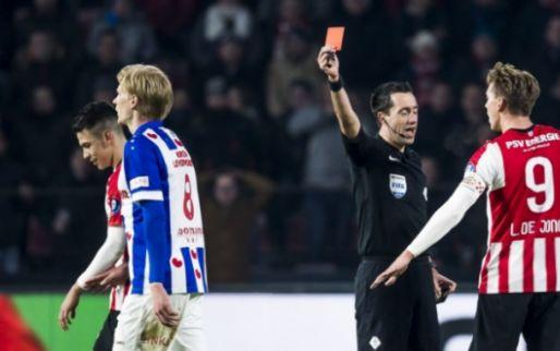 LIVE: Doet Lozano mee in de kraker tegen Feyenoord? Volg hier de tuchtzaak!