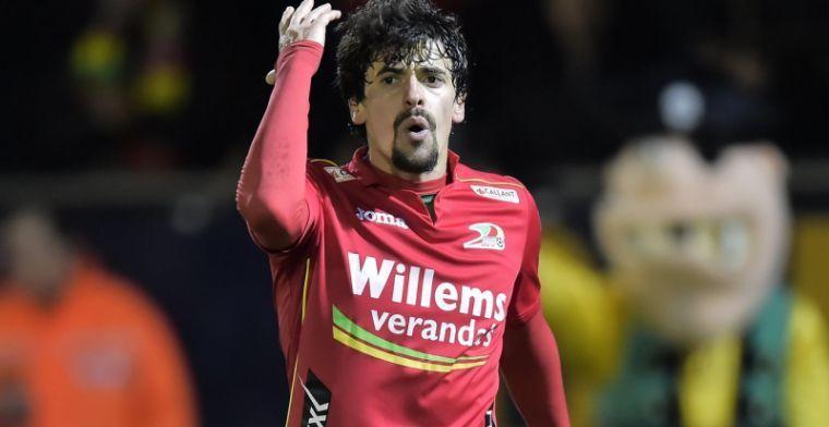 Waarom verdween Canesin bij Anderlecht? Speler kent de dader