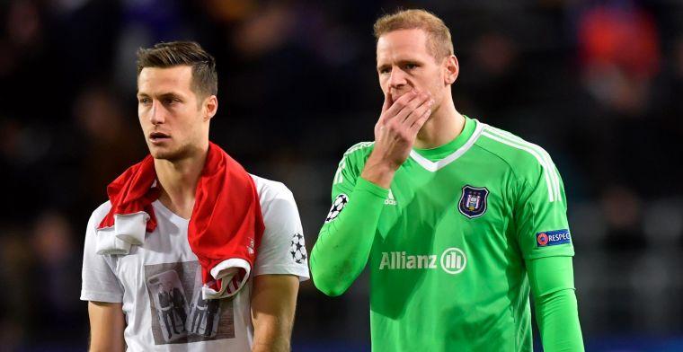 Anderlecht in de malaise: Dat kan je niet zomaar opvangen