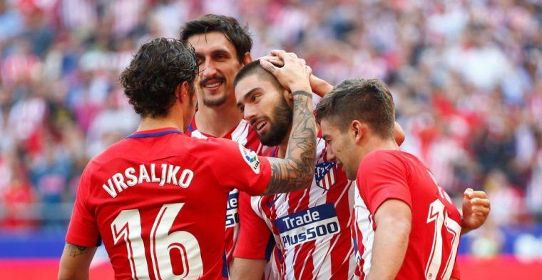 'Carrasco gaat duizelingwekkend nettobedrag verdienen, transfersom lager'