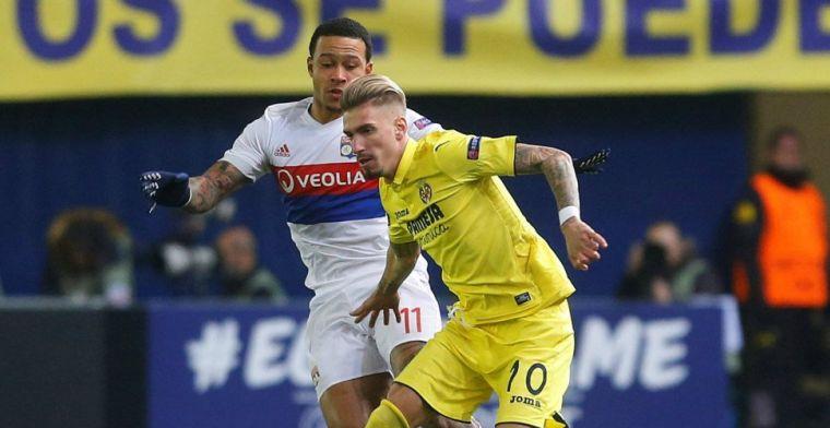 Europa League-loting levert één kraker op, Memphis en Tete naar Rusland