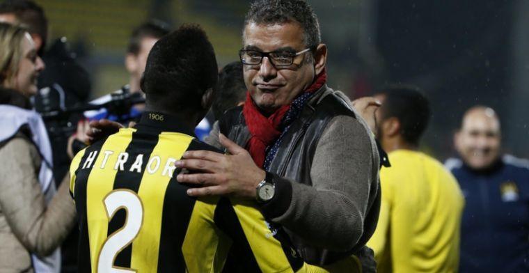 'Belgische club wil vereffening vermijden met opmerkelijke fusie'