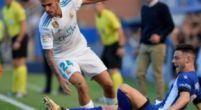 Imagen: Las tres posibilidades de Ceballos para salir del Real Madrid
