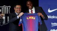 Imagen: OFICIAL | Sorpresas en la lista de convocados del Barcelona