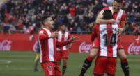 Imagen: El Girona, el mejor visitante tras el Barcelona, el Atlético y el Real Madrid