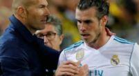 Imagen: Zidane reconoce que dosifica a Bale para que no se vuelva a lesionar