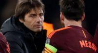 Imagen: Los jugadores del Chelsea se enfrentan entre ellos por culpa de Messi