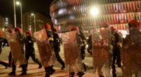 Imagen: La RFEF se suma a las muestras de dolor por la muerte del ertzaintza