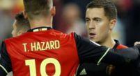 Imagen: Atlético y Sevilla se disputan el fichaje de Hazard