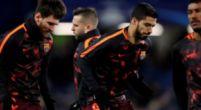 Imagen: ¿Rotaciones en 'Can Barça' para el partido ante el Girona?