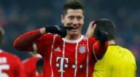 Imagen: 'Sport': Robert Lewandowski busca una salida el próximo verano