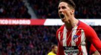 Imagen: Fernando Torres podría decantarse por la suculenta oferta del fútbol chino