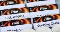 Imagen: Suerte dispar para los equipos españoles en el sorteo de octavos de final de la Europa League