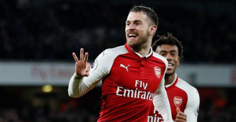 'Arsenal-aanwinsten zorgen voor onrust: middenvelder wil óók 195.000 per week'