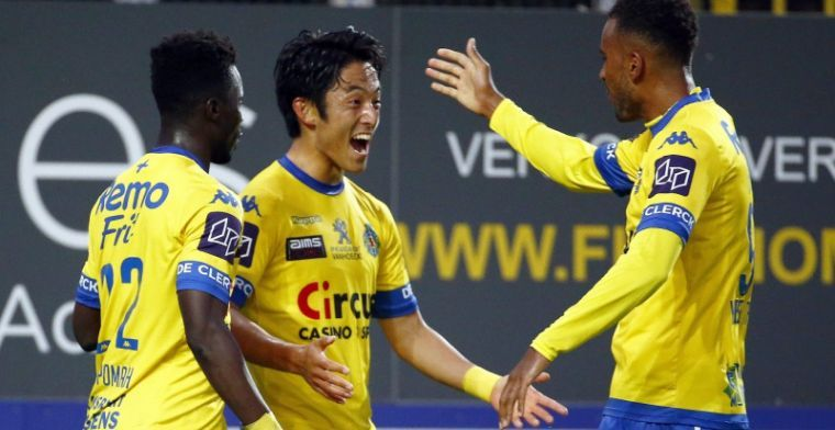 'Anderlecht kan Thelin doorsturen naar andere Jupiler Pro League-club'