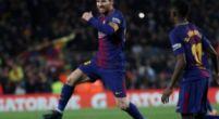 Imagen: FINAL | El Girona ya sabe cómo se las gastan en el Camp Nou
