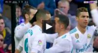 Imagen: VÍDEO | Benzema vuelve a asistir para que Bale ponga el segundo en el marcador